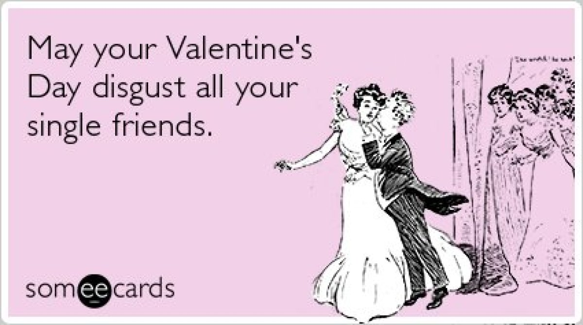 Valentine's Day 2012: The Funniest Someecards! | HuffPost