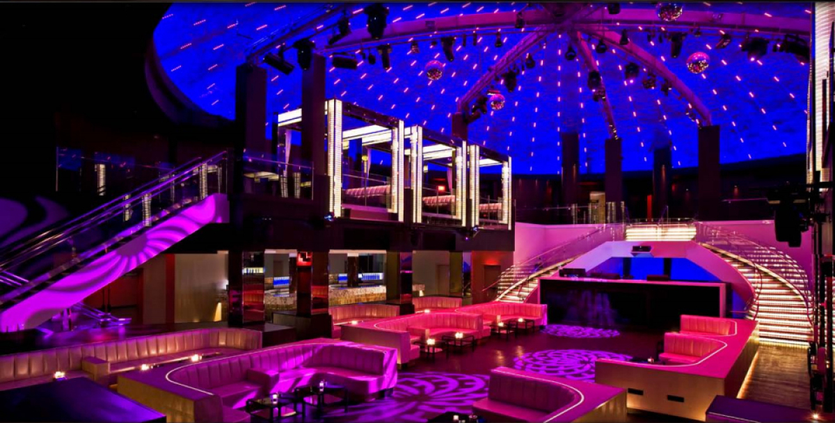 SFX Robert Sillerman Buy Into Opium Groups South Beach Clubs Reach Deal With LIVs MMG