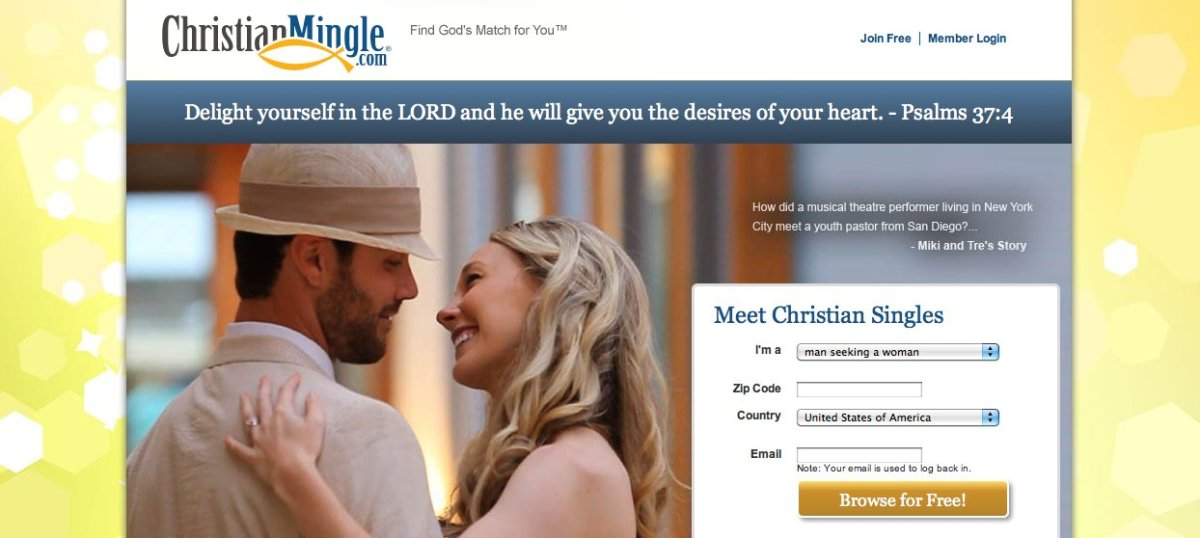 Jewish Dating Site