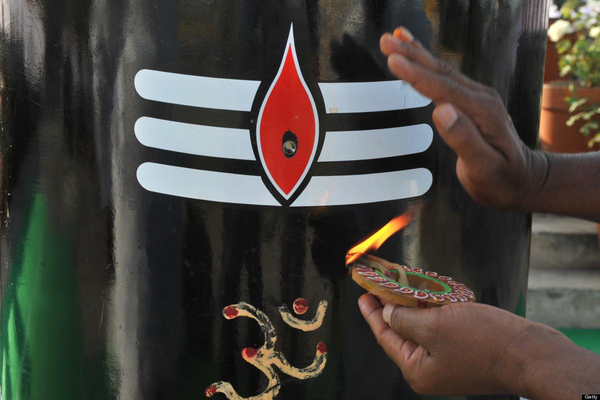 Maha Shivratri 2012