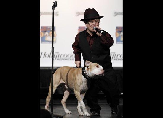 oscar canino