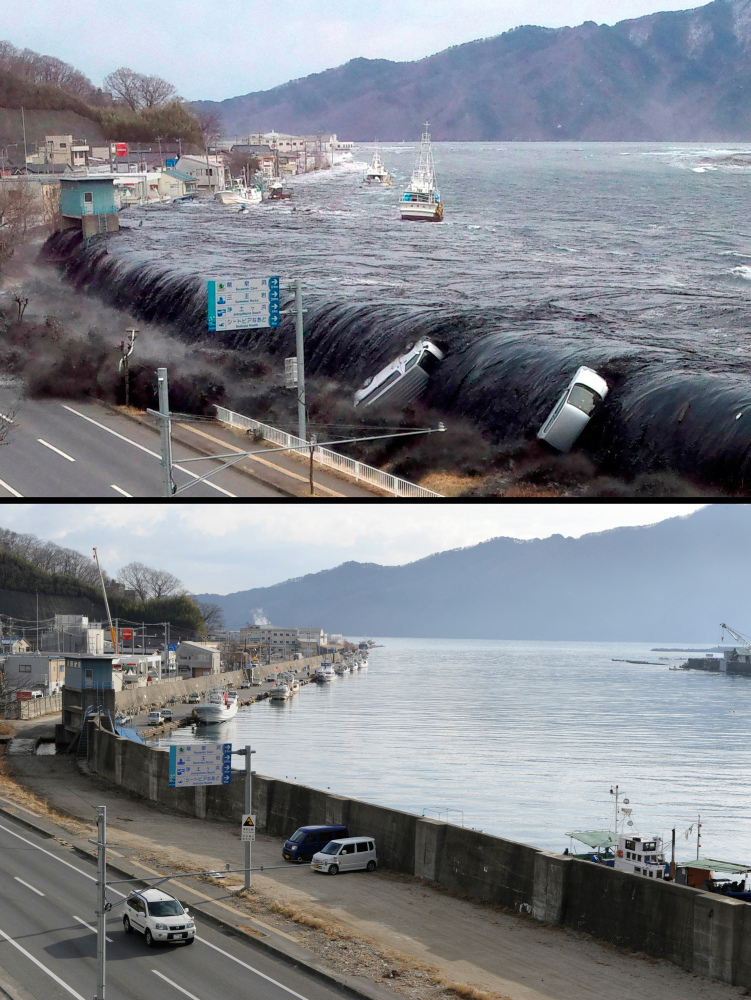 Japanese 'Ghost Ship' Haunts Canadian Coast One Year After ...