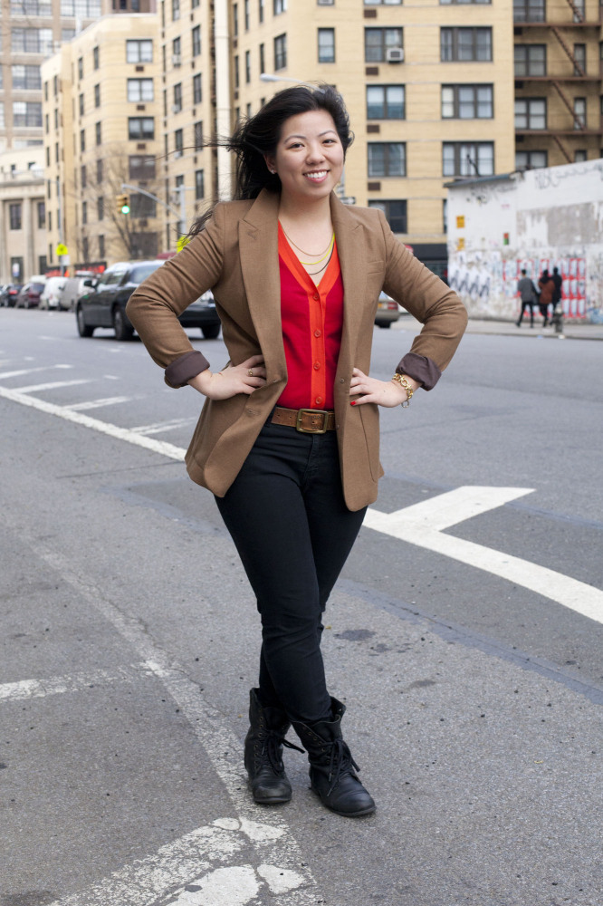 How To Wear Black Jeans For 5 Days, In 5 Different Ways (PHOTOS ...