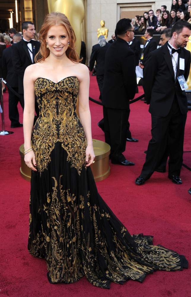 Черно Золотое Платье