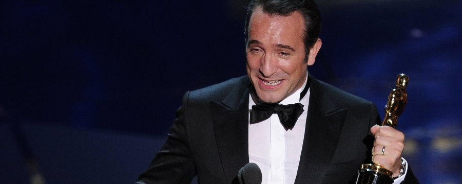 Chronique people episode 18 chronique people for Jean dujardin info