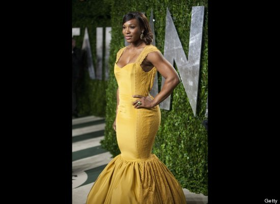 serena williams, fashion