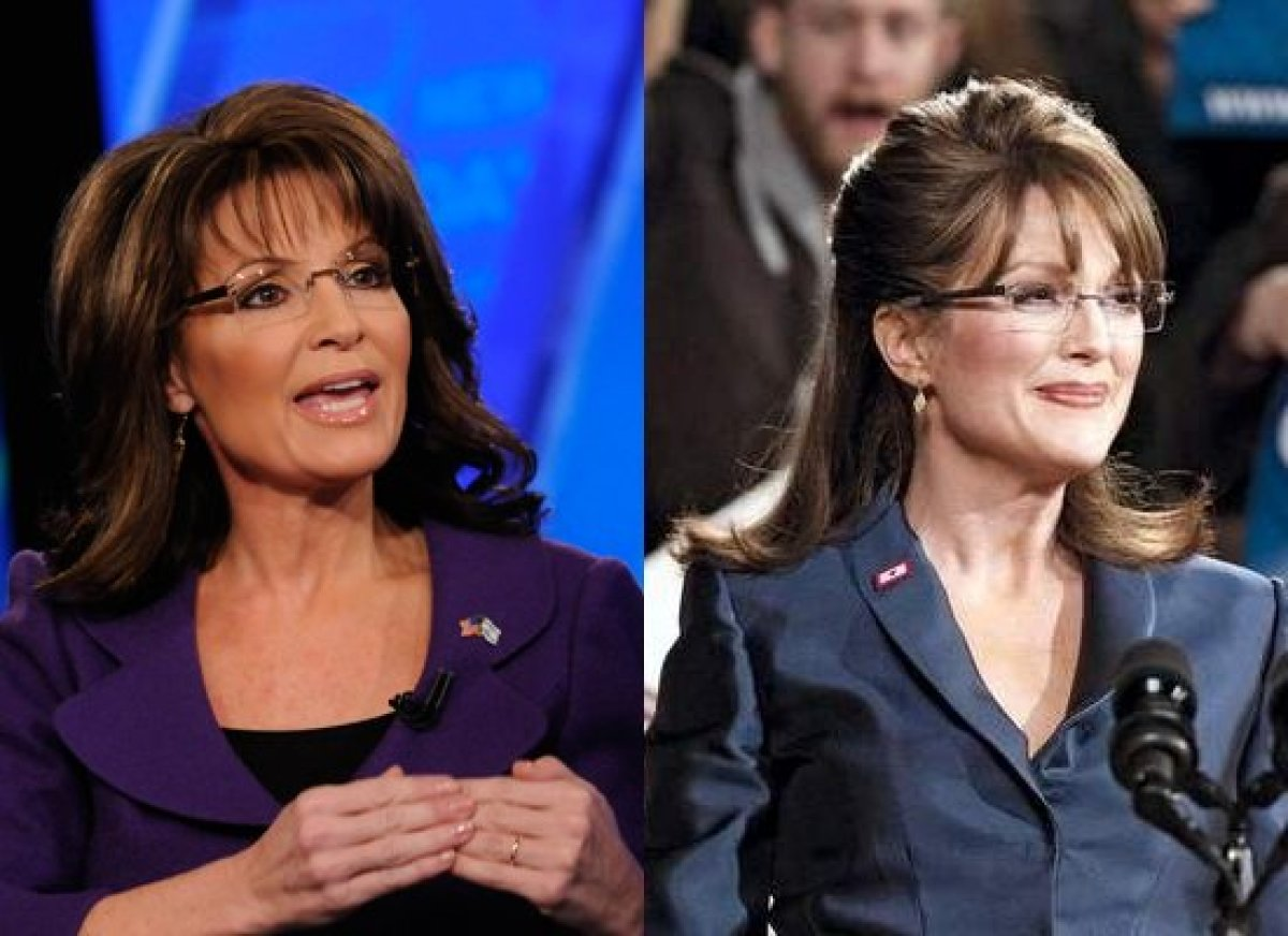 Game Change – Der Sarah-Palin-Effekt