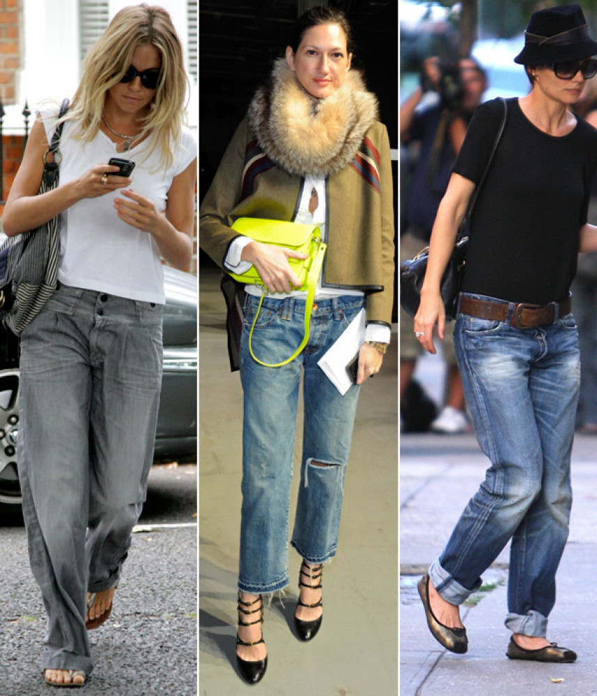 Boyfriend Jeans That Won't Break The Bank (PHOTOS) | HuffPost