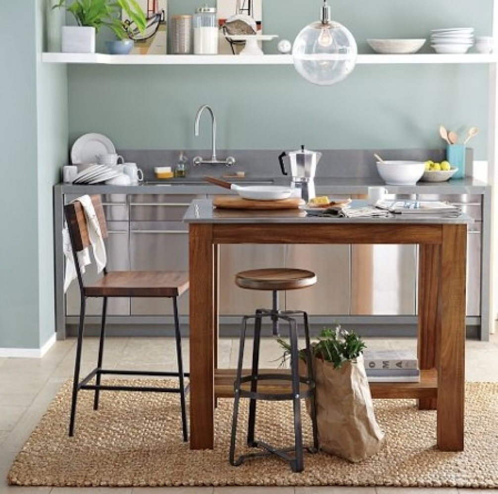 Find The Best Kitchen Island Cart For Your Home A Buying  : slide212588754136free from www.huffingtonpost.com size 1006 x 999 jpeg 266kB