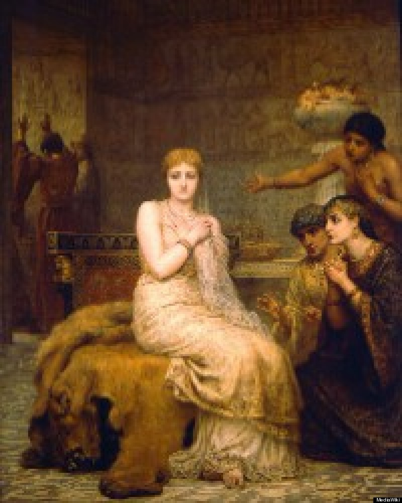 Esther, Vashti And Other Badass Women In The Bible | HuffPost