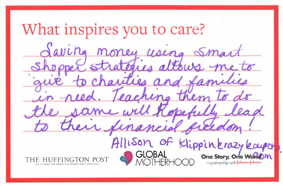 mothers what inspires you to care photos the huffington post mothers what inspires you to care