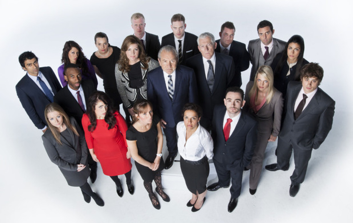 meet the candidates apprentice 2012 toyota