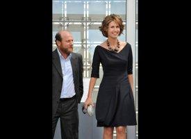 Asma Assad, First Lady Of Syria, Revealed To Be Avid Shopper
