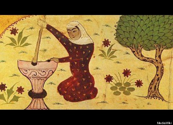 Which Muslim Women Should Every Person Know?   Krista
