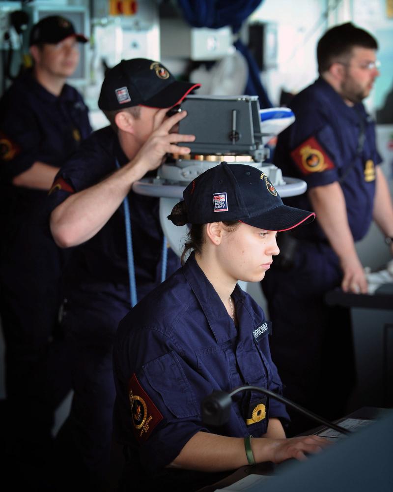 royal navy aib essay titles