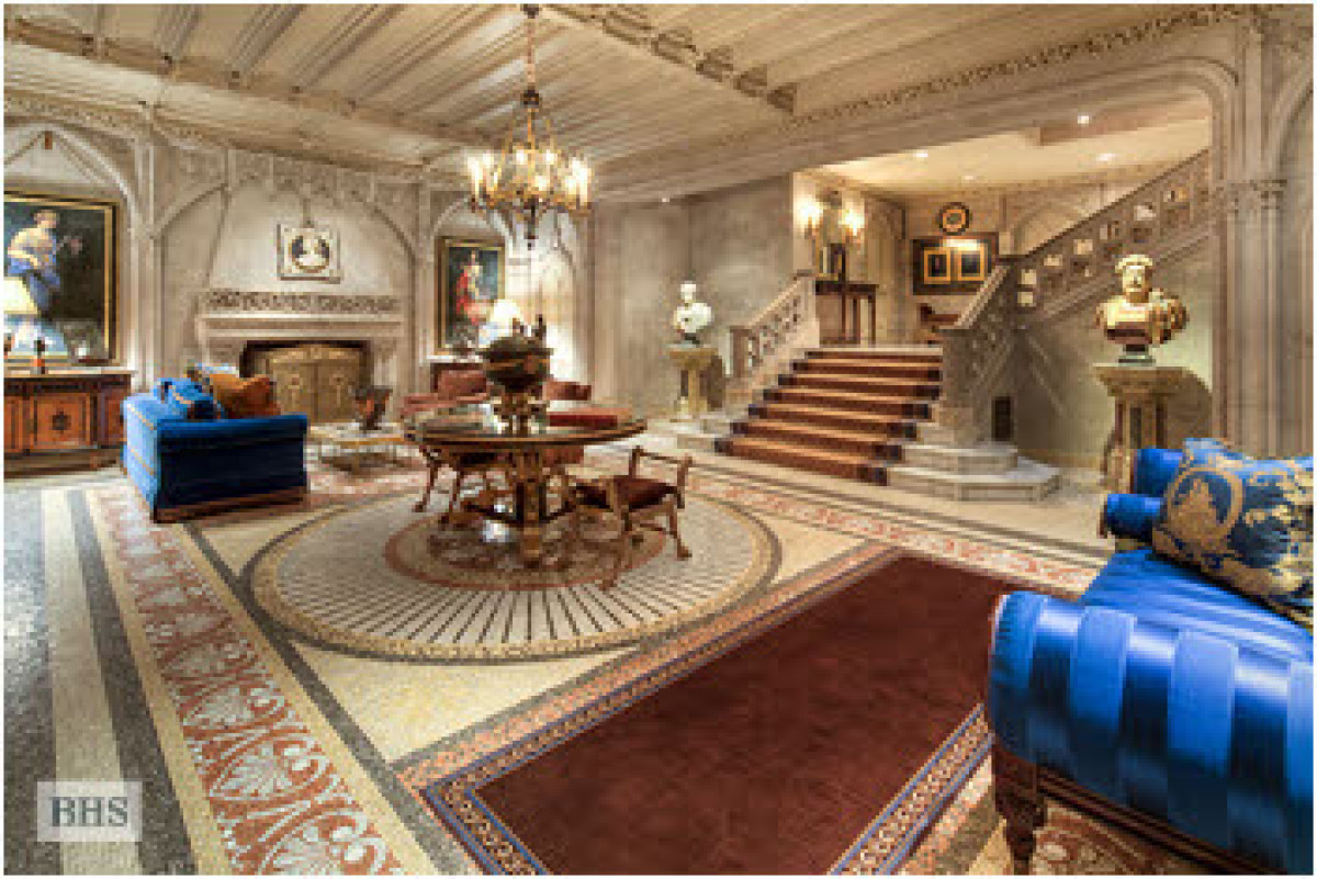 Most Expensive House In The World Inside the ten most expensive homes in new york (photos) | huffpost
