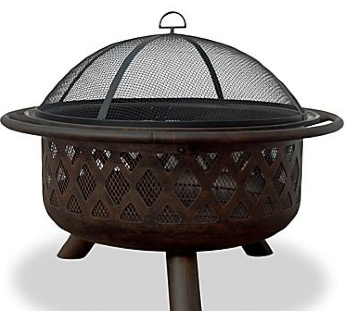 Buying guide finding the best outdoor fire pit for your for Buy outdoor fire pit