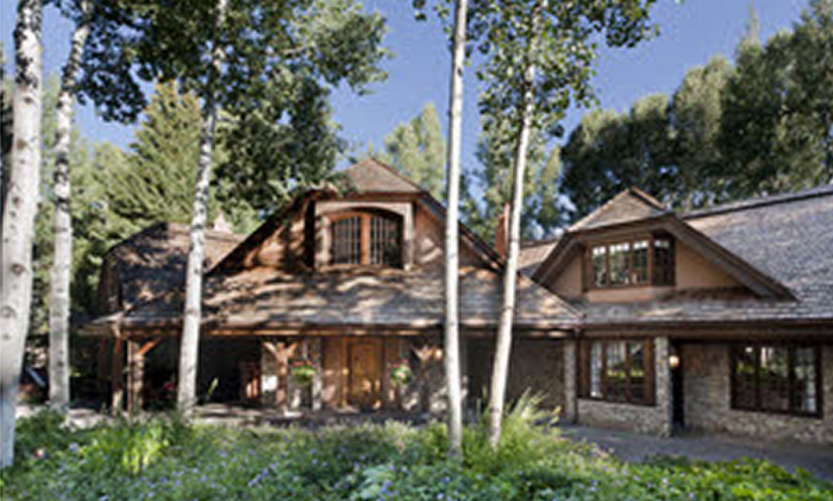 top 10 most expensive vail and aspen fantasy ski homes for