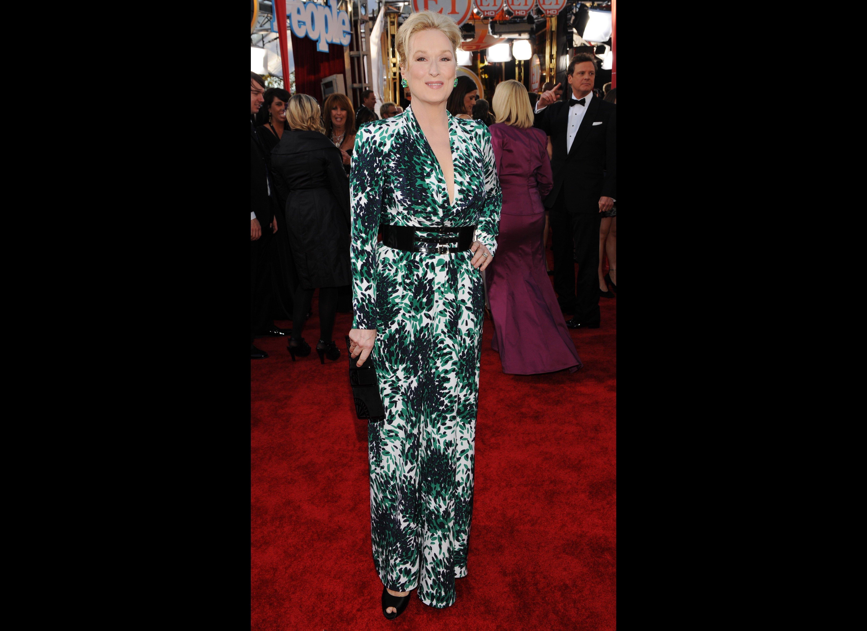 Meryl Streep Wedding Dress