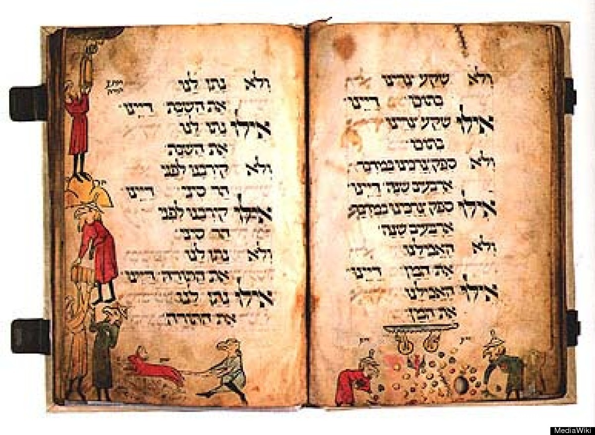 The Passover is a Jewish observance that involves communal celebratory ...