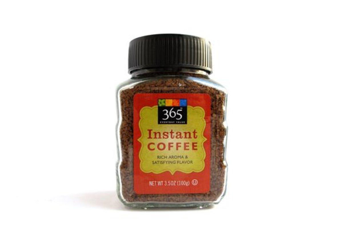 Instant coffee reviews comparison