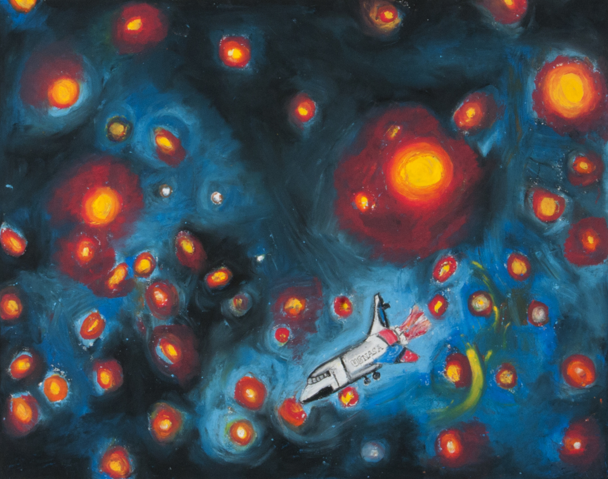 space art science - photo #25