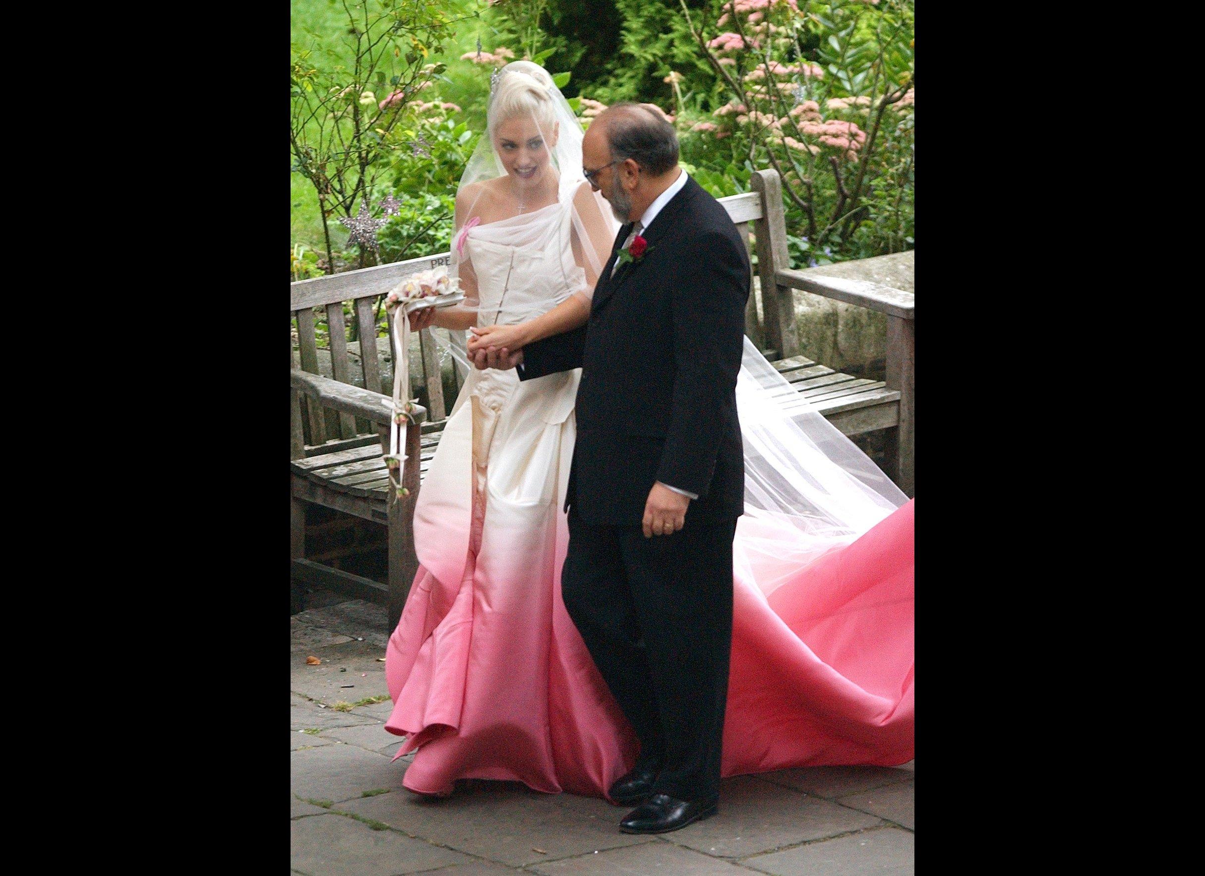 Soffer wedding