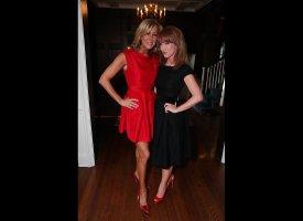 Lara Spencer Book: 'Good Morning America' Anchor Is An ...