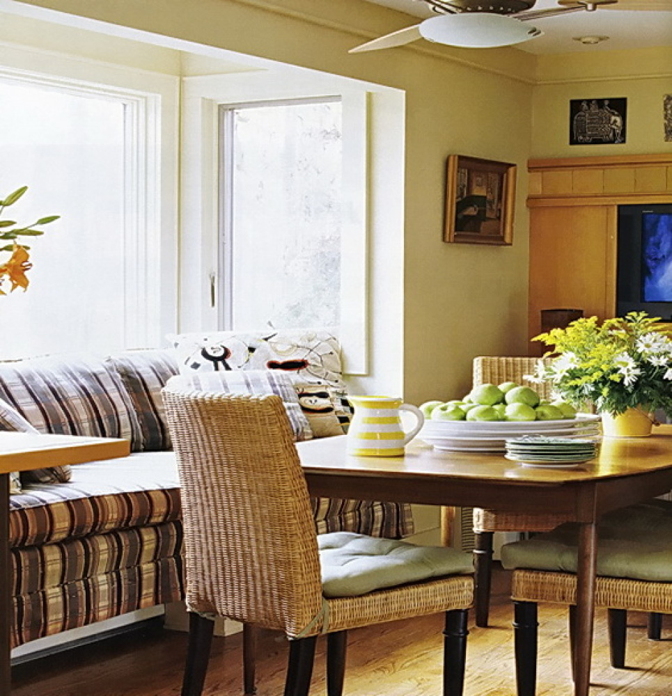 Decor Ideas 16 Inspiring Breakfast Nooks Youll Love Photos HuffPost