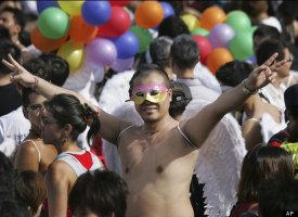 slide 221075 879279 small Taiwan's Gay Community: One In Five Of Nation's LGBT Residents Have ...