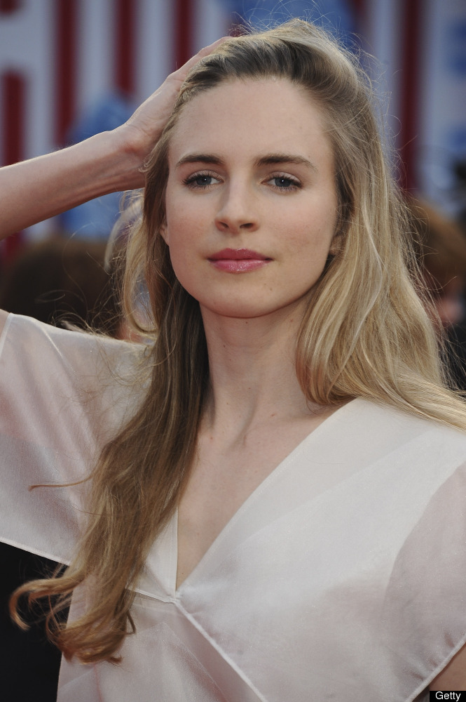 Brit Marling nude pic 38