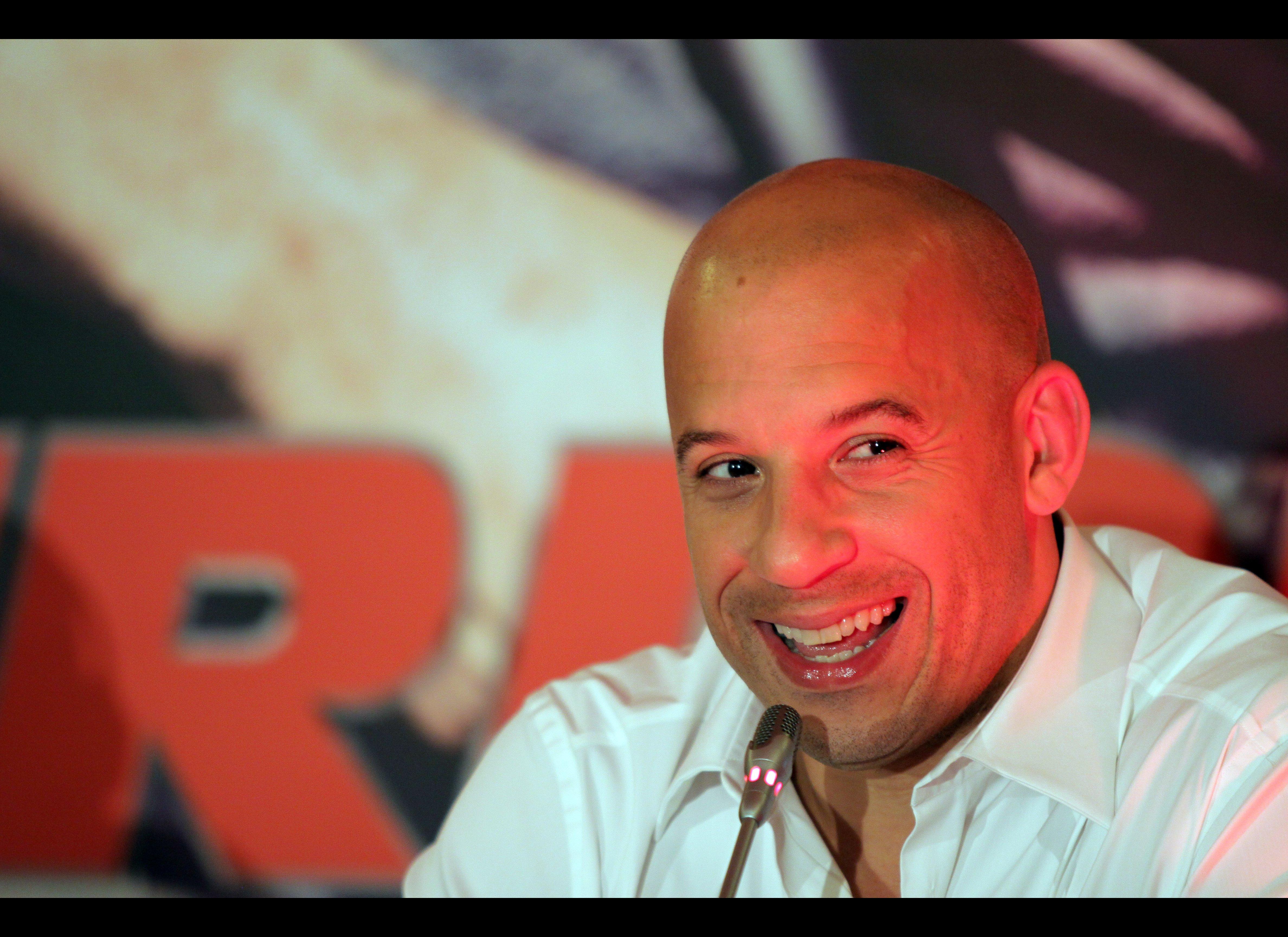 Vin Diesel Rumors