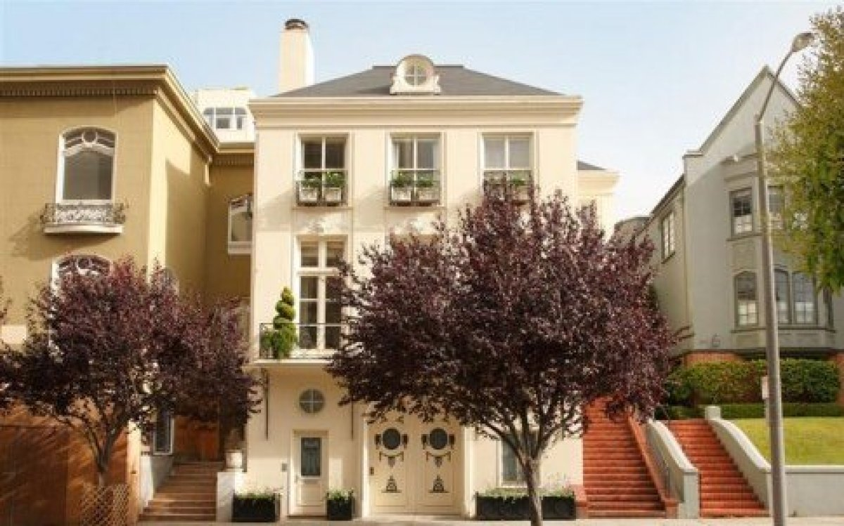 San Francisco Home Prices Are Highest In Nation And