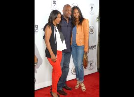 Chie Davis: Nia Long, ABFF & Celebrity Friends Support Black Film
