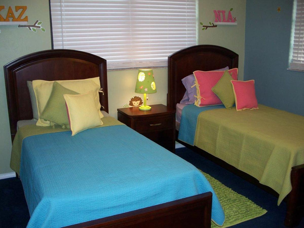 C mo decorar un cuarto de ni os fotos huffpost - Como decorar un cuarto ...
