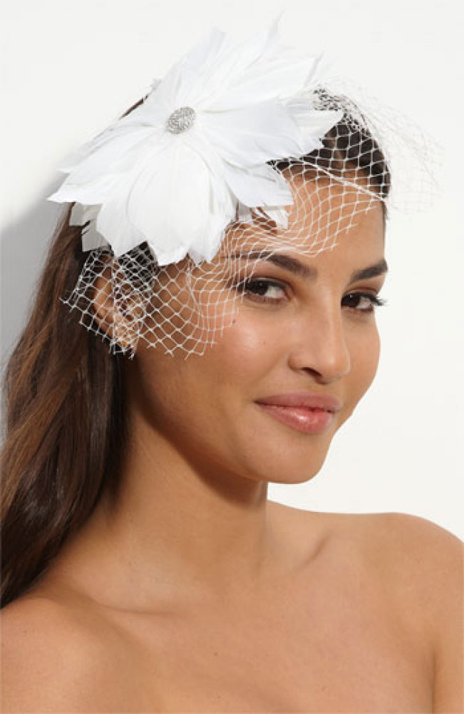 Wedding Hair Accessories: 6 Ways To Top Off Your Bridal Hairdo (VIDEO,  PHOTOS)