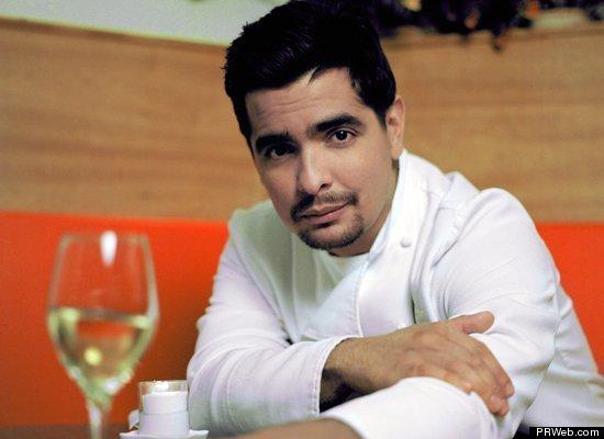Hispanic Chefs On Food Network