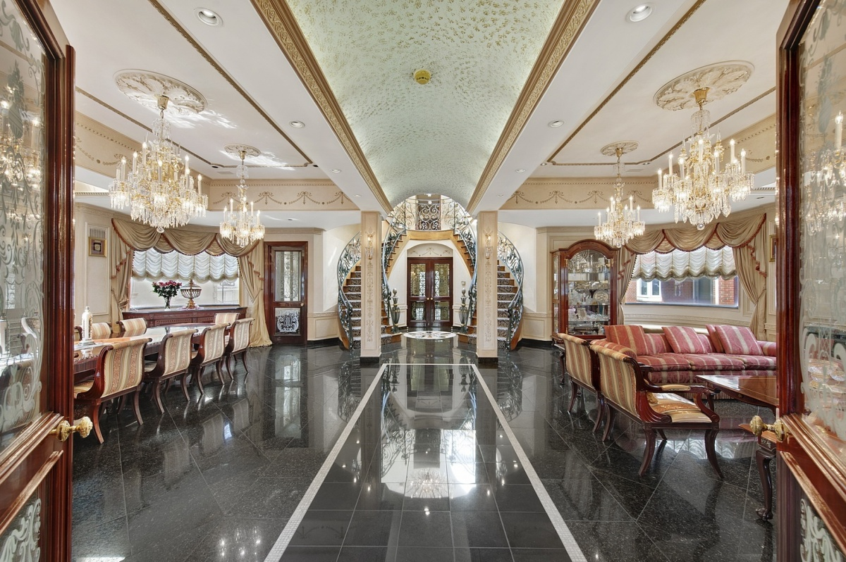Most Expensive House In The World Inside sheepshead bay, brooklyn house listed for $14 million, the