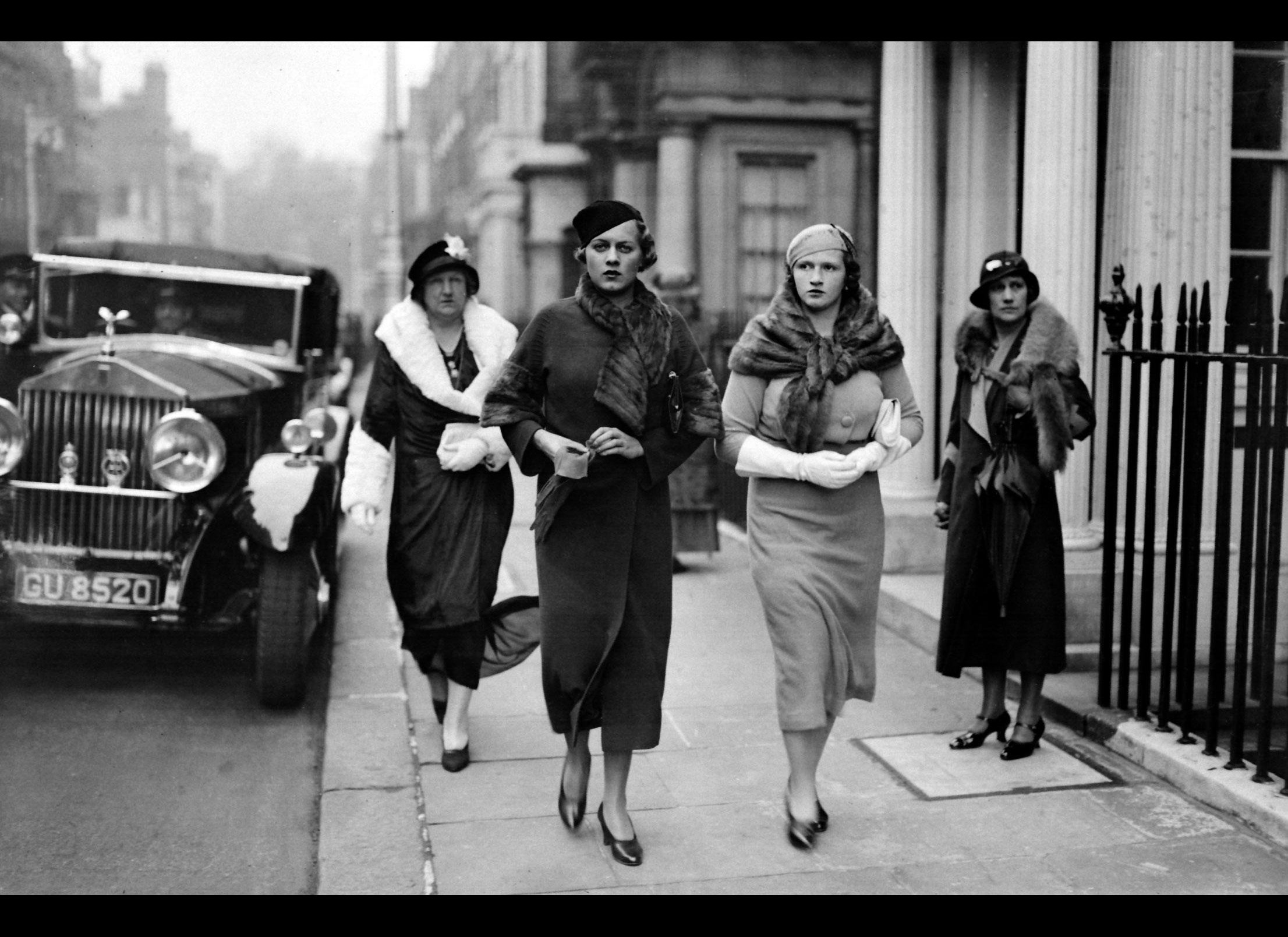 Fashion Trends During The Great Depression