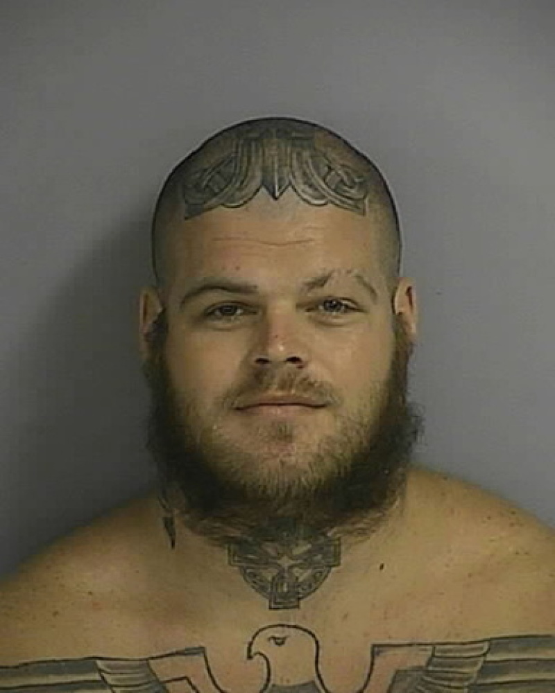 Florida Skinheads Arrested for Preparing for Holy Race War