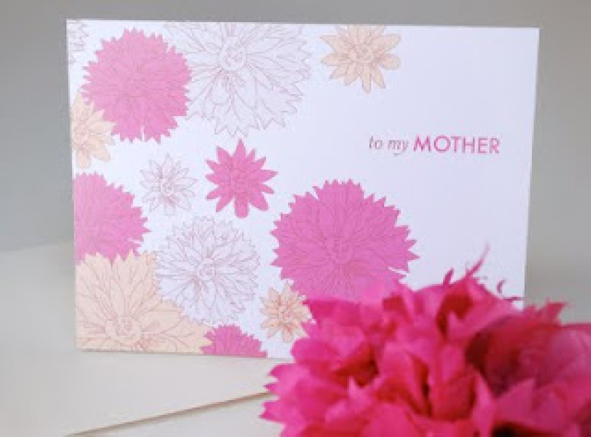 Diy mother 39 s day gifts 11 free printable cards huffpost Mothers day presents diy
