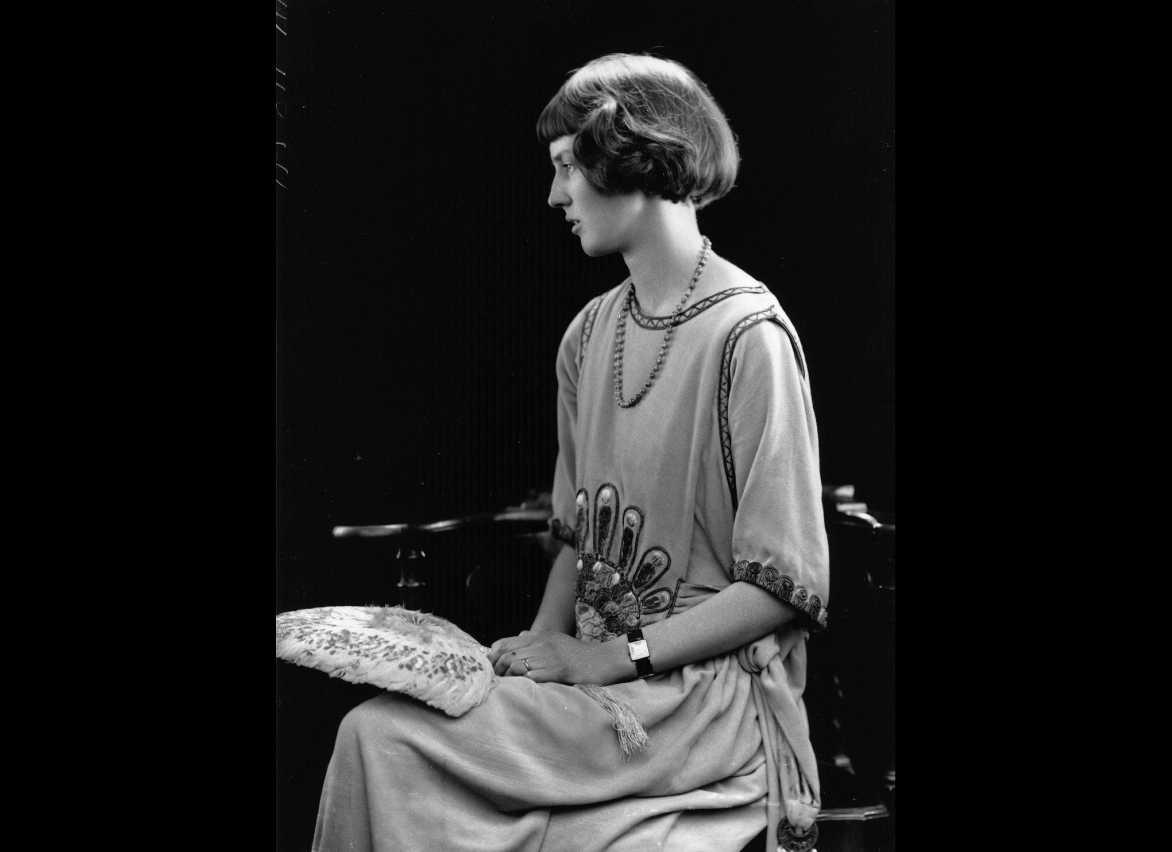 dress 1921