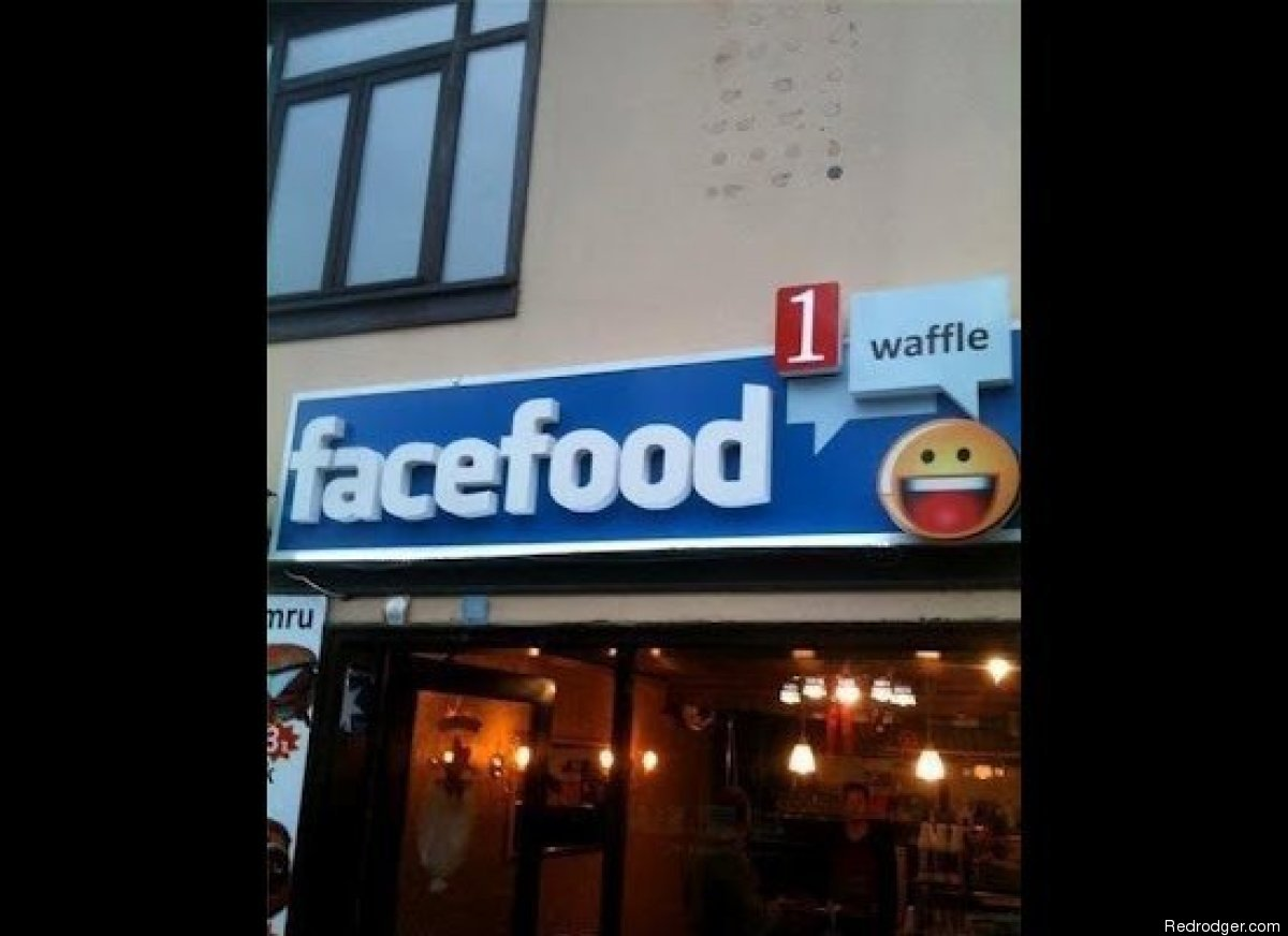 Facefood Logo