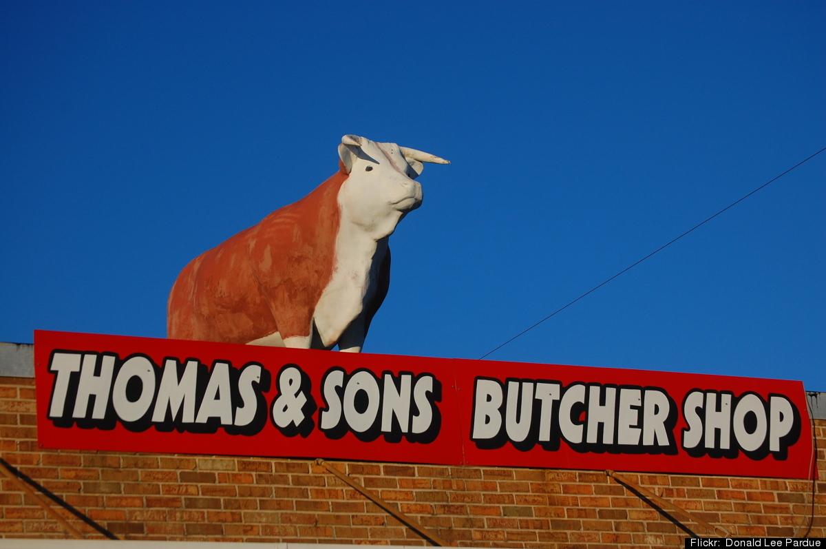 Thomas & Sons Butcher Shop