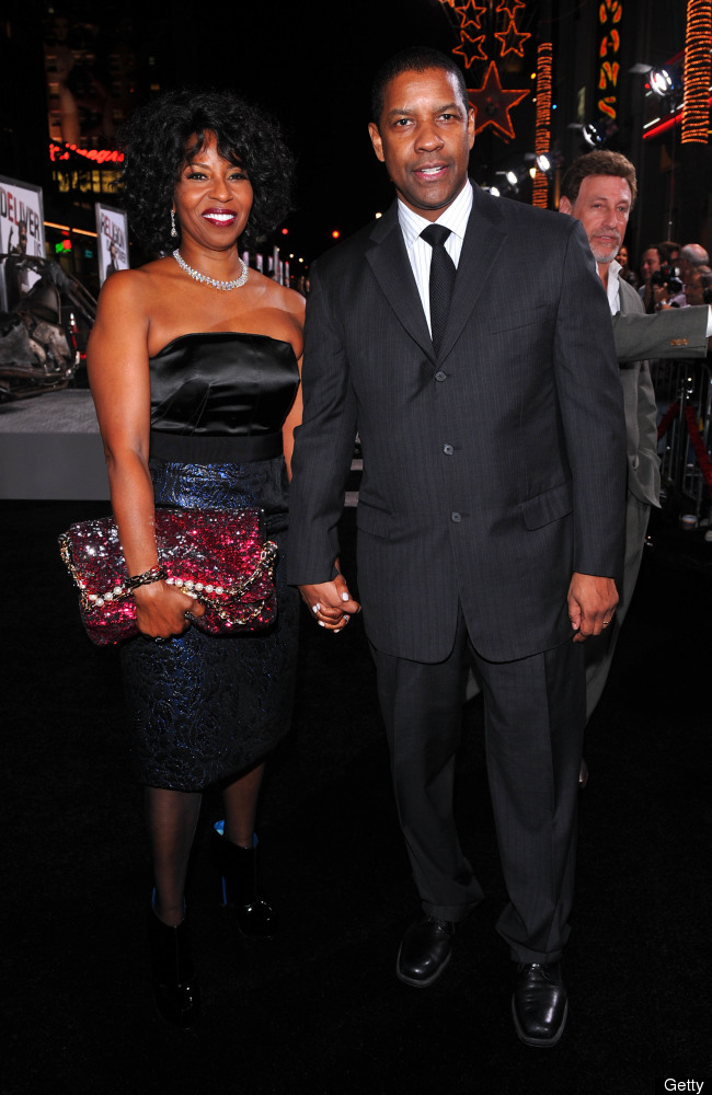 Famous celebrity couples who have been together 20+ years