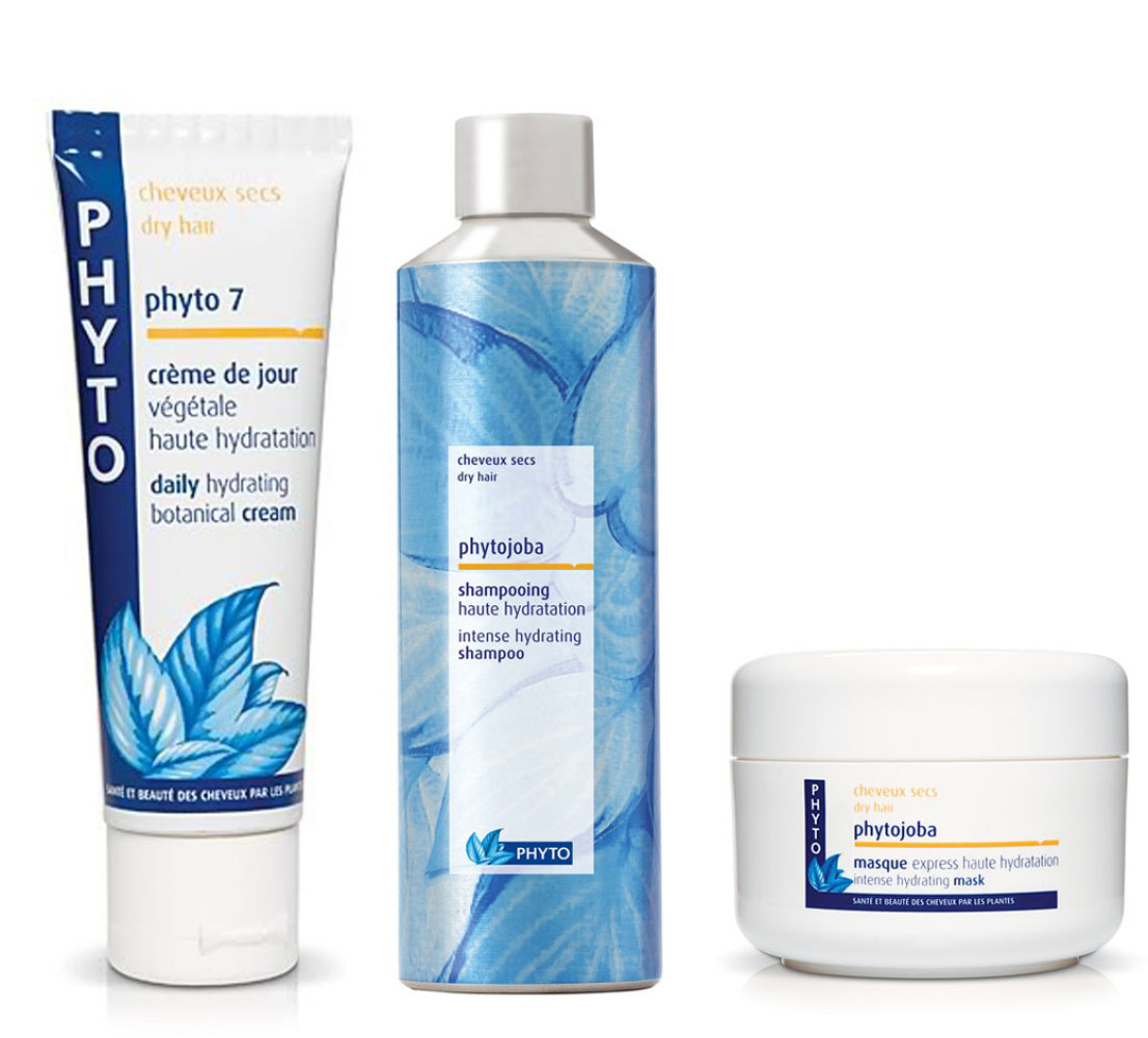 7 Home Remes For Dry Hair