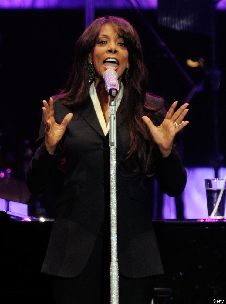 Donna Summer Dead Queen Of Disco Dies At 63 Huffpost