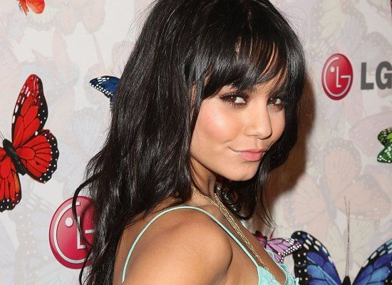 vanessa hudgens all nude photos