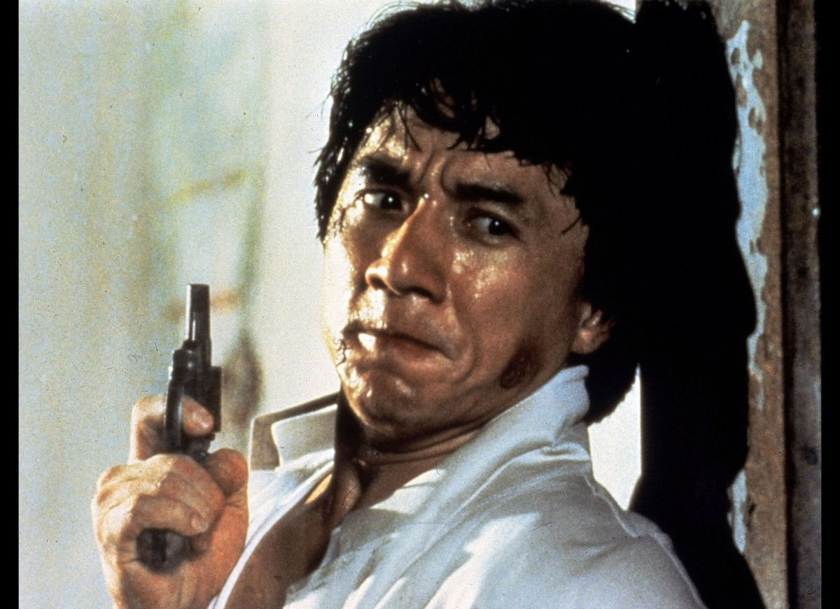 i am jackie chan biography for kids
