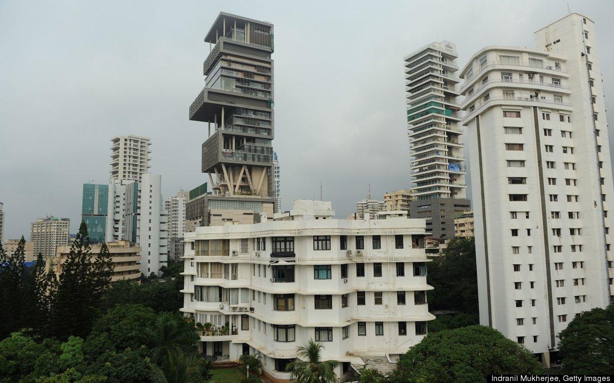 antilia inside mukesh ambani s 27 story mumbai residence the mango world magazine est 2000